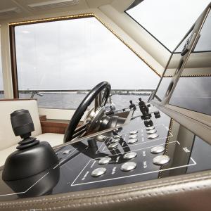 Navigation von der Seite